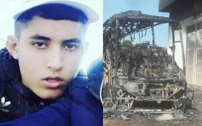 والد المعتقل المحكوم ب20سنة يكشف  جديد قضية إبنه