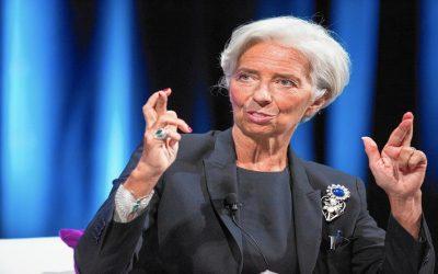صندوق النقد الدولي يشيد بالإصلاحات المغربية