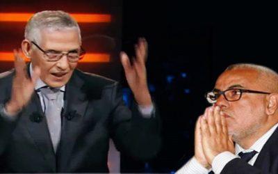 """ساكنة القلعة الإنتخابية للوزير الداودي تنتفض ضد """"المصباح"""" + فيديو"""