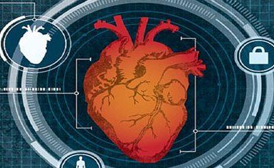 قلبك سيكون كلمة سر هاتفك