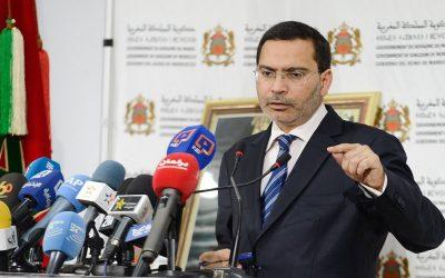 الخلفي: إعفاء الوزراء لم يكن بسب إختلاسات أو غش
