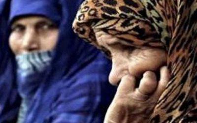 الخلفي: عدم صدور قانون محاربة العنف ضد النساء أمر غير مقبول