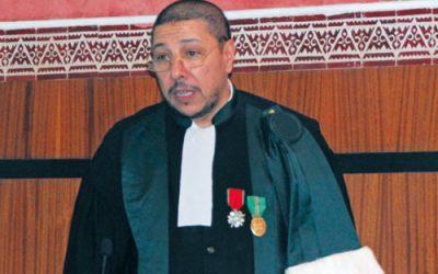 احتضان المغرب للمؤتمر الدولي الـ61 للقضاة