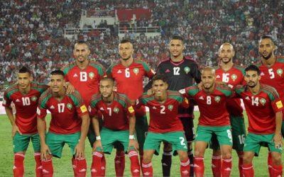 المنتخب المغربي يتجه في المونديال للاستعانة بلاعب برشلونة