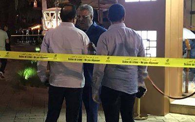 """مسؤولون كبار يتوجهون إلى مراكش بعد حادث مقتل الطبيب """"حمزة"""""""