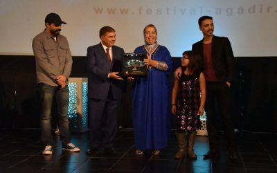 روح الراحل محمد البسطاوي تحضر في افتتاح الدورة 14 لمهرجان السينما والهجرة + ألبوم صور