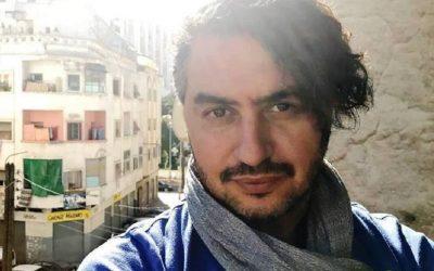 هشام العسري يشارك بأحدث أعماله السينمائية في مهرجان دبي السينمائي