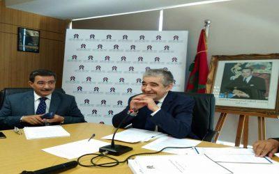 CNDH يقدم ملاحظاته حول أطوار محاكمة معتقلي أحداث اكديم ازيك