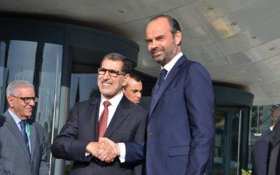 """المغرب وفرنسا ينوهان بتعاونهما """"النموذجي"""" في مجال التنمية المستدامة"""