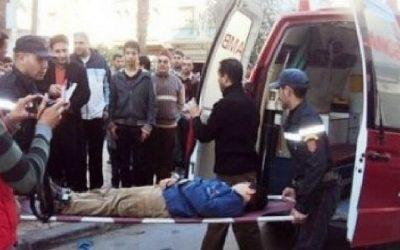 وفاة تلميذ متأثرا بجروحه بعد أن دهسته شاحنة