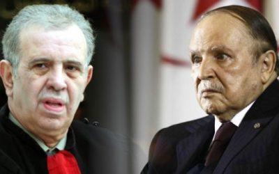 """محامي جزائري: """"بوتفليقة لديه رغبة كبيرة في الترشح لعهدة خامسة"""""""