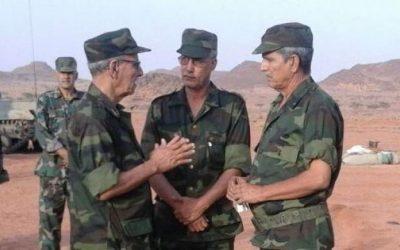 جبهة البوليساريو الانفصالية تحكم بـ287 سنة سجنا على مواطنين مغاربة