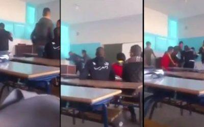 المحكمة ترفض إطلاق سراح تلميذ ورزازات