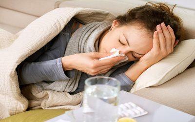 نصائح لحماية جسمك من الإصابةبفيروسات الخريف