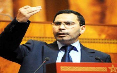حكومة العثماني تعلن عن عملية توظيف غير مسبوقة