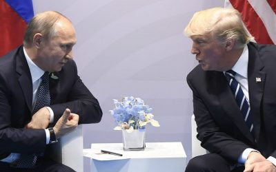 """قرار """"ترامب"""" بشأن القدس يمدُّد نفوذ روسيا ويوسع من انكماش نفوذ أمريكا"""