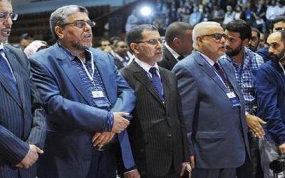 """بيجيديون يتهمون العثماني ومواليه بـ""""الخيانة من أجل الوزارة"""""""