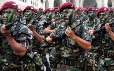 وزير الدفاع الماليزي: جيش بلادنا مستعد لأي مهمة من أجل قضية القدس