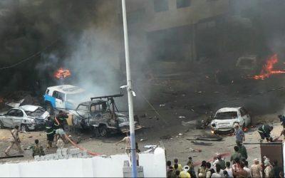 ليبيا تنفي خبر تفجير السفارة الأمريكية في طرابلس