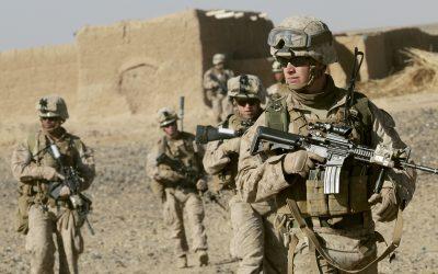 """أمريكا طلبت دخول """"المارينز"""" لحماية سفارتها بالرباط"""