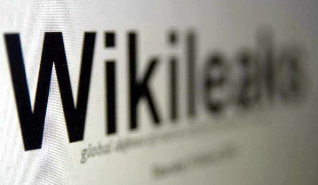 """""""ويكليكس"""" ينشر تسريبات حول حزب العدالة والتنمية"""