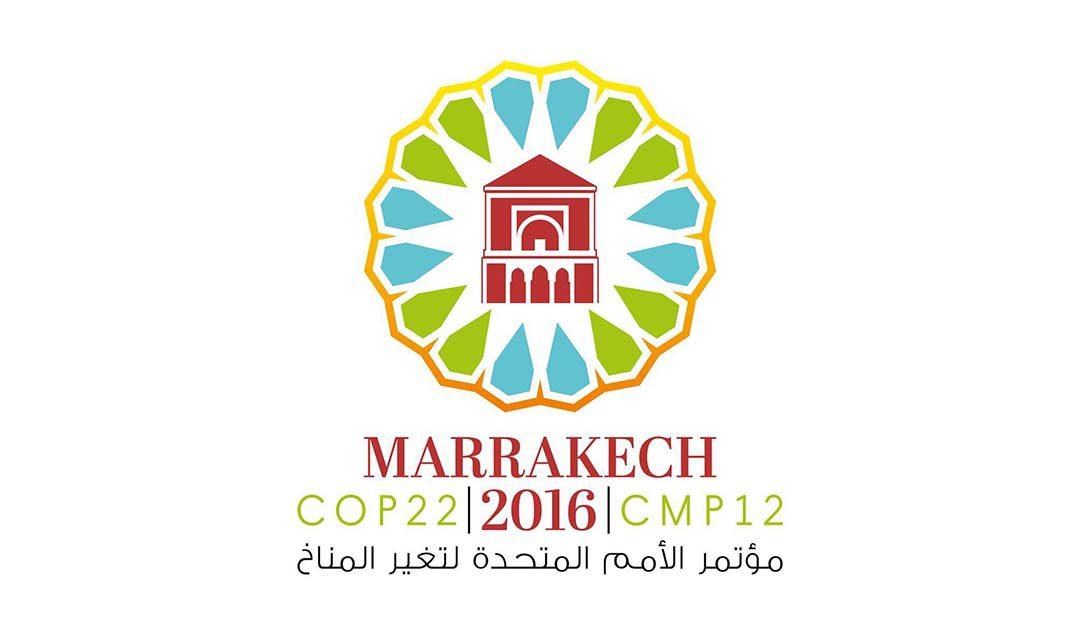 """الديوان الملكي : مؤتمر """"كوب 22"""" عرف نجاحا باهرا يشرف المغرب"""