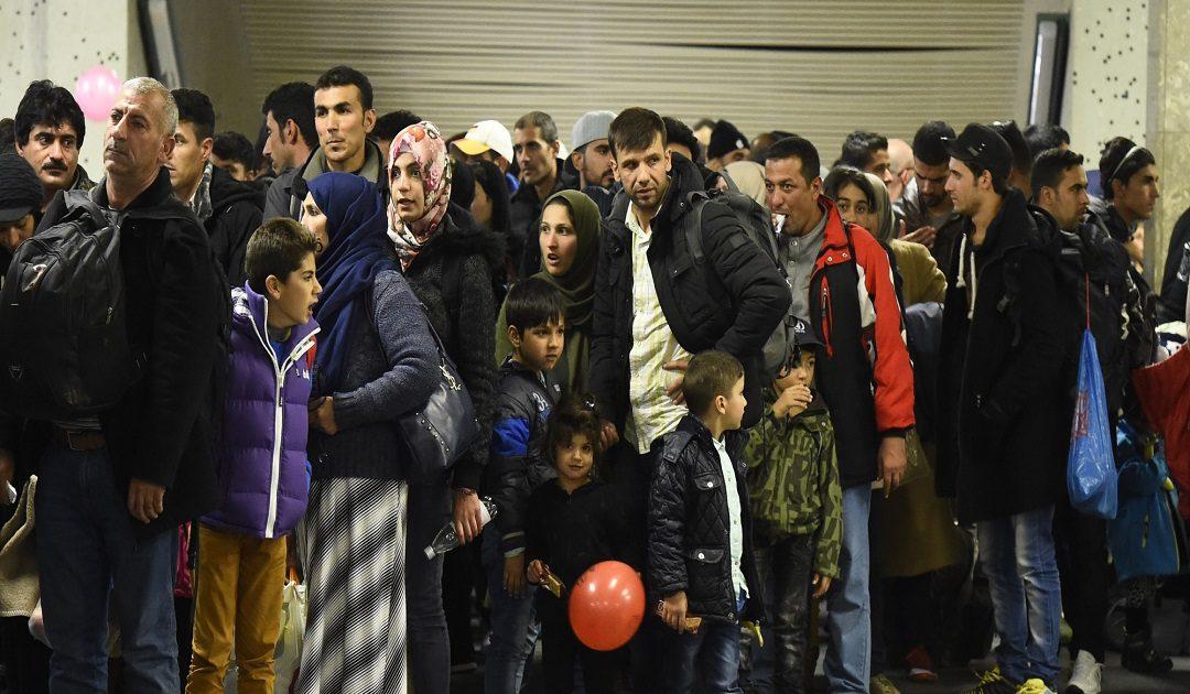 ألمانيا ترصد 150 مليون أورو  لإعادة اللاجئين إلى أوطانهم