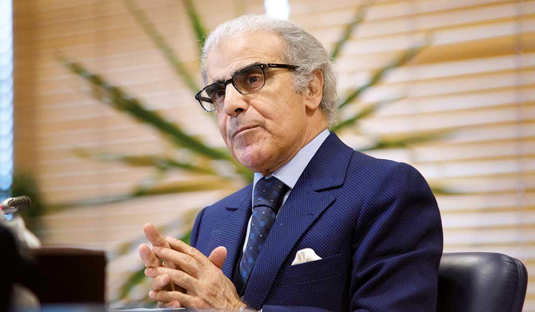 بنك المغرب: إرتفاع صافي الاحتياطيات الدولية للمغرب بـ % 12,1