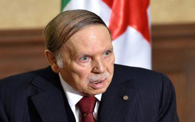 الحزب الحاكم في الجزائر يطالب بوتفليقة بالترشح لولاية خامسة رغم مرضه
