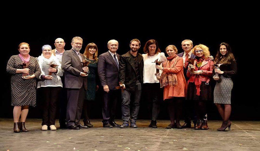 جمعية مغربية تفوز بالجائزة الأولى للعمل التطوعي بمالقا