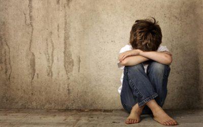 مواطنون يكشفون عن تعرض طفل للتعنيف من طرف زوج أمه بسلا