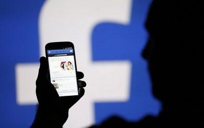 """موقع فيسبوك يعتذر بعد """"الفضيحة الجنسية"""""""