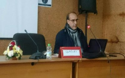 محمد أبطوي: التثاقف العلمي الإسلامي قوى علاقاتنا مع حضارات الجوار