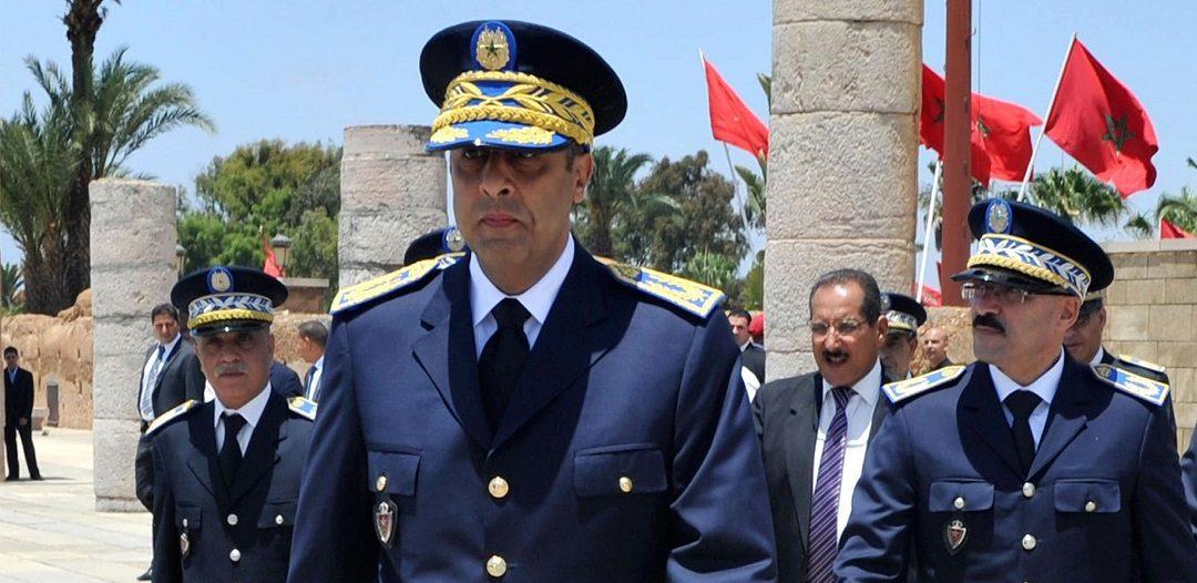 الحموشي يضع شرطيين بالرباط تحت تدبير الحراسة النظرية