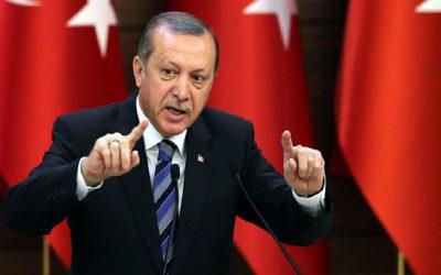تركيا تحدد موعد للاستفتاء على الدستور