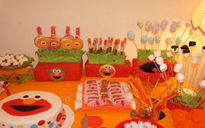 أفكار بسيطة لتزيين عيد ميلاد طفلك بأقل تكلفة