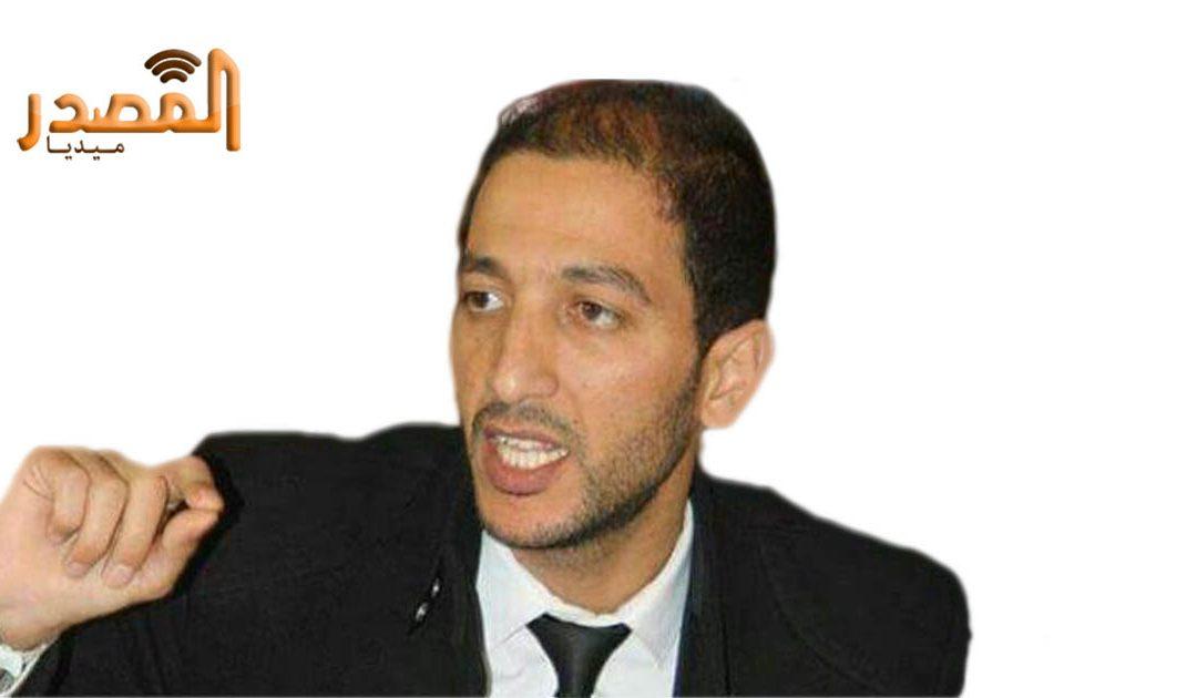 أمين السعيد: تعيين شخصية ثانية من نفس الحزب المتصدر يعد إجراء دستوريا