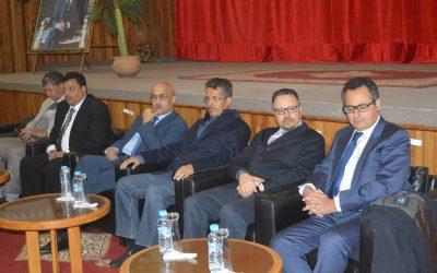 المجلس البلدي لورزازات يوقع مذكرة تفاهم مع شركة أكوا باور