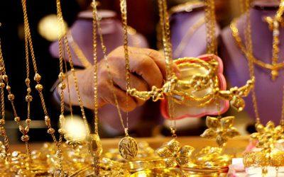 استقرار الذهب وسط مخاوف  استمرار جائحة كورونا
