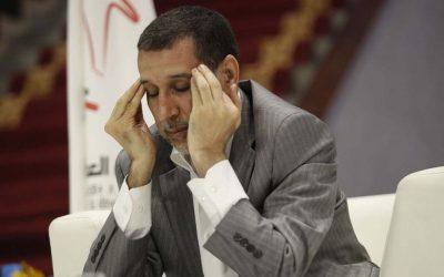 """هكذا علق الخلفي على واقعة تفكيك شبكة """"دعارة الأطفال المغاربة"""""""