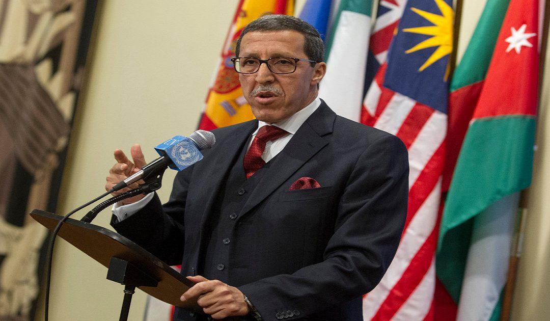 المغرب يطلع مجلس الأمن على انتهاكاتها واستفزازات البوليساريو بالمنطقة العازلة