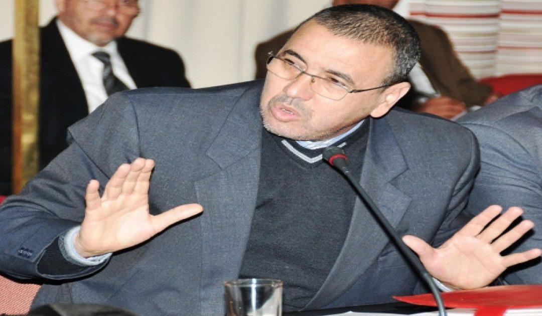 أفتاتي:العثماني لن يرضخ لإملاءات الدولة العميقة
