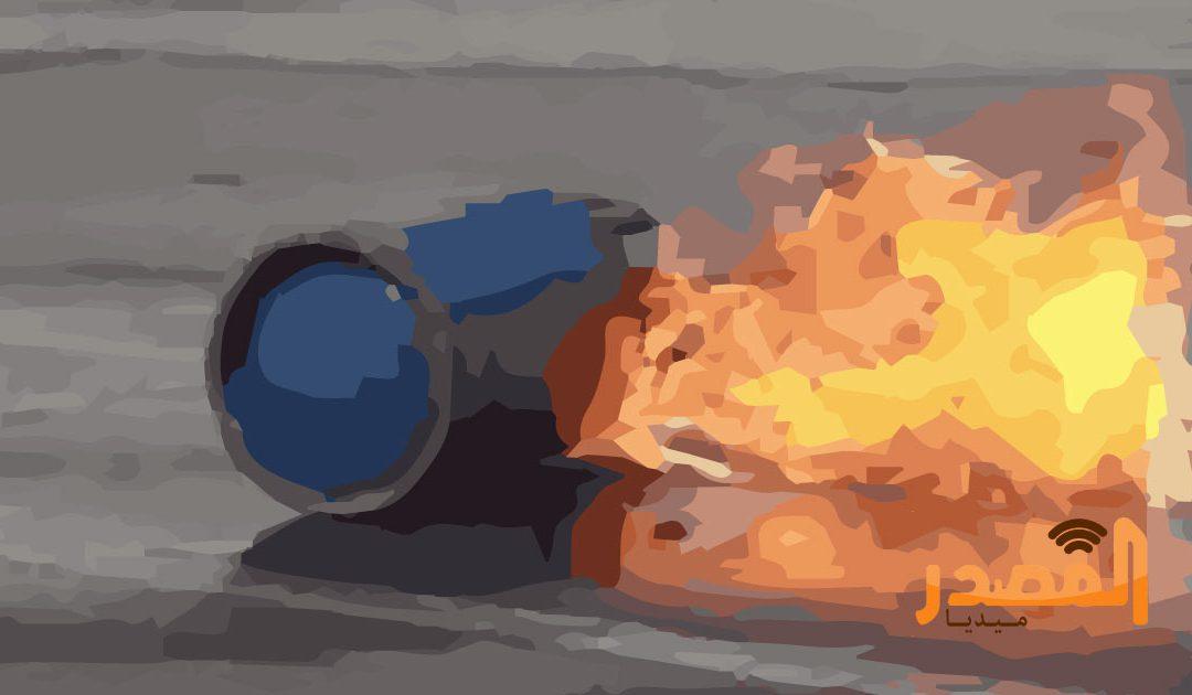 انفجار قنينة غاز بقلعة السراغنة وهذه حصيلة الضحايا
