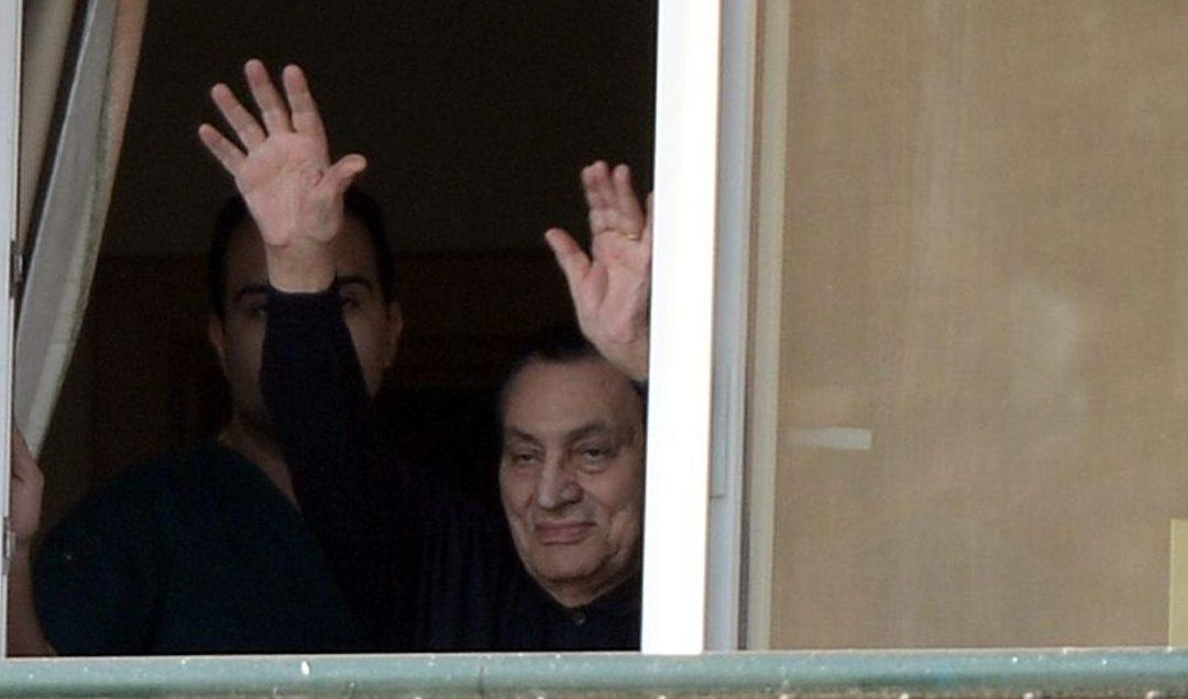 فريد الديب:  حسني  مبارك يعود إلى منزله خلال ساعات