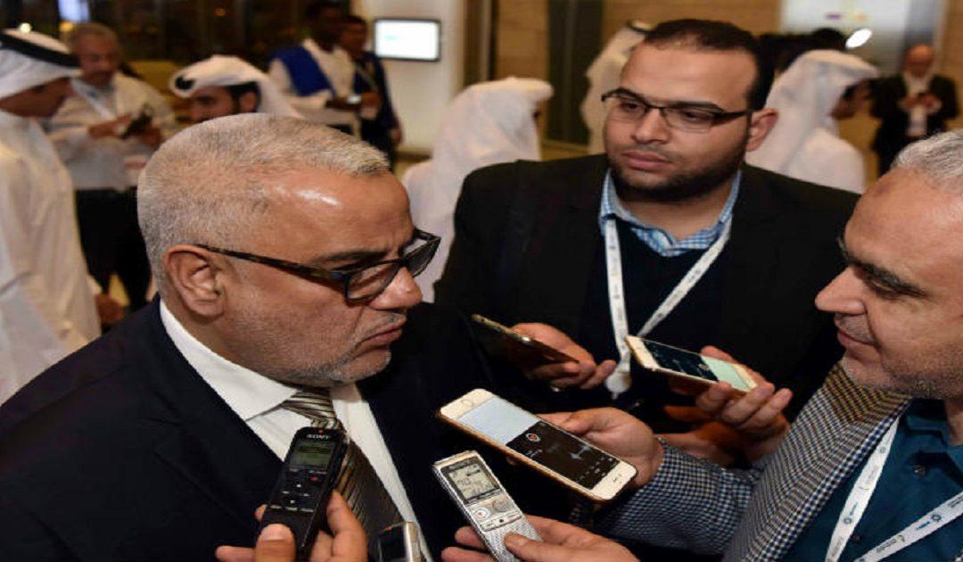 بنكيران: هناك استعداد للتعاون مع قطر اقتصاديا