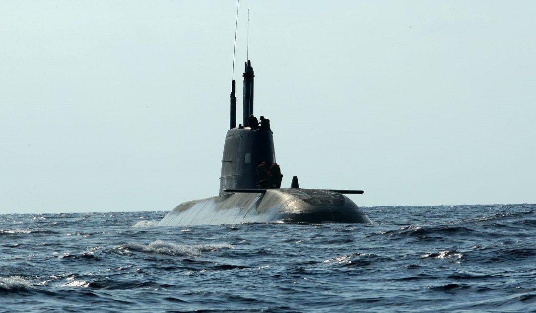 """""""آ ب س"""" الإسبانية: المغرب يسعى إلى تعزيز قدراتها العسكرية البحرية"""