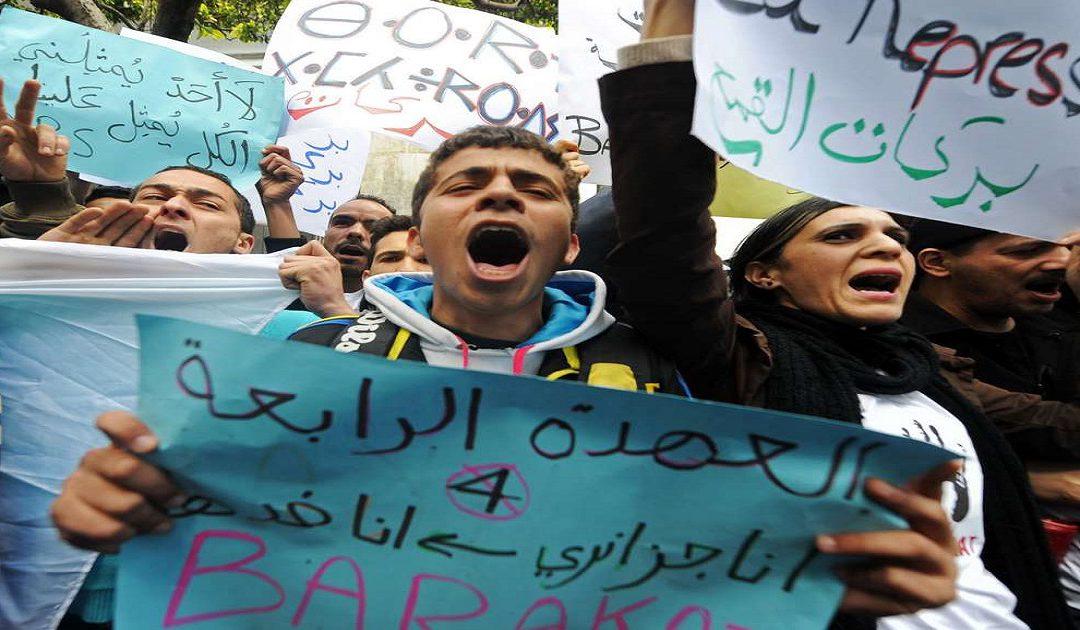تقرير يحذر المغرب من هشاشة الأوضاع الأمنية في الجزائر وموريتانيا