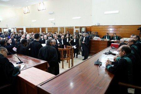 إكديم إزيك: محامي فرنسي يؤكد أن شروط المحاكمة العادلة يتم احترامها