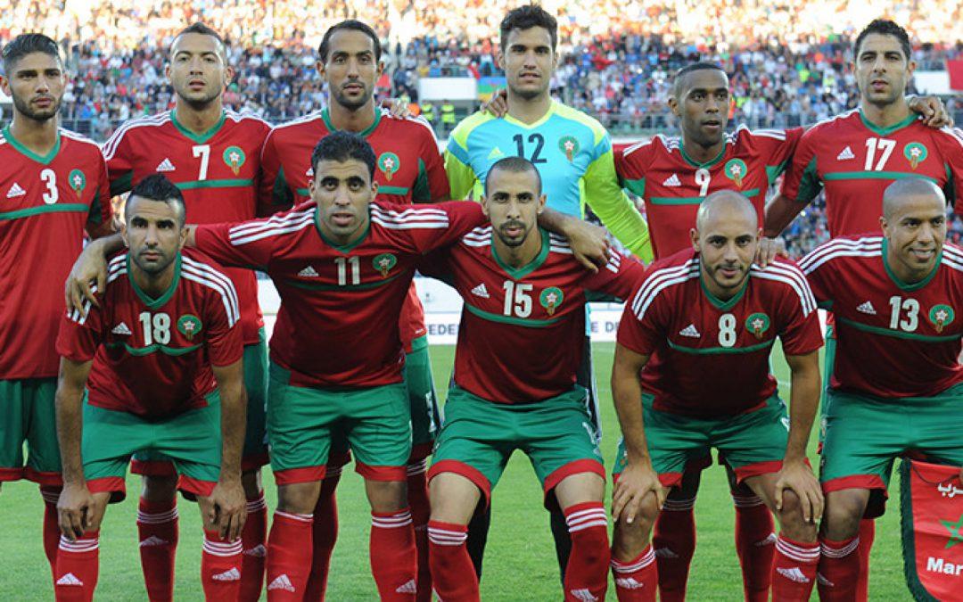 """المغرب أمام فرصة ذهبية للتأهل ل""""كان 2019 """""""