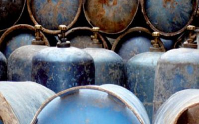 الداودي يوضح حقيقة الزيادة في اسعار قنينات الغاز